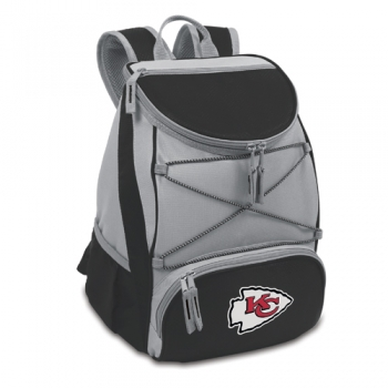 Kansas City Chiefs PTX Backpack Cooler