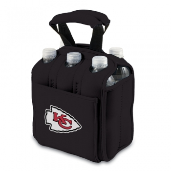 Kansas City Chiefs Six Pack Cooler
