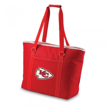 Kansas City Chiefs Tahoe Bag