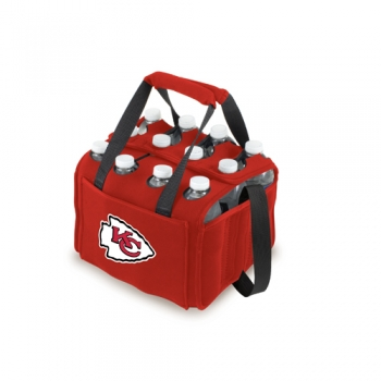 Kansas City Chiefs Twelve Pack Cooler