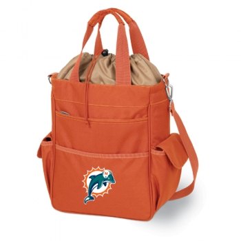 Miami Dolphins Activo Insulated Tote