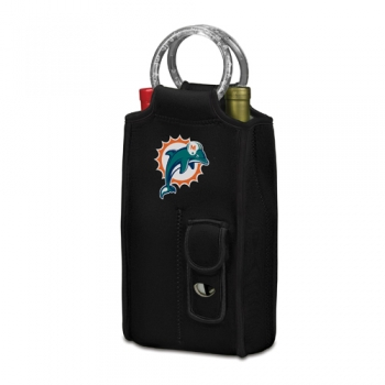 Miami Dolphins Brunello Corkskrew