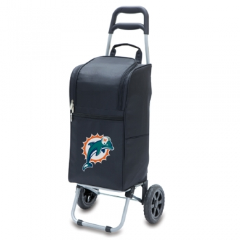 Miami Dolphins Cart Cooler Tote
