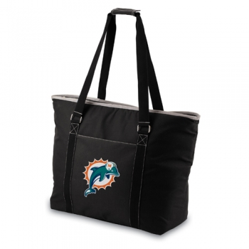 Miami Dolphins Tahoe Bag