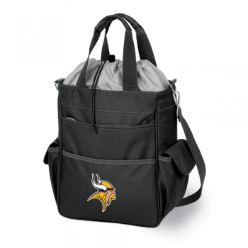 Minnesota Vikings Activo Insulated Tote