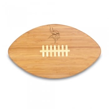 Minnesota Vikings Touchdown PRO Cutting Board
