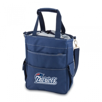 New England Patriots Activo Insulated Tote