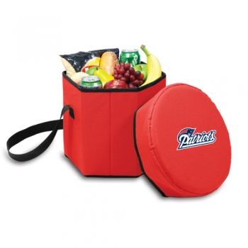 New England Patriots Bongo Cooler