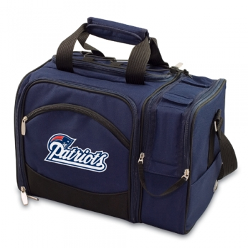 New England Patriots Malibu Tote Bag