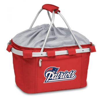 New England Patriots Metro Basket