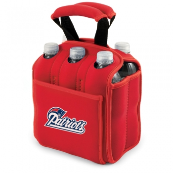 New England Patriots Six Pack Cooler