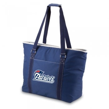 New England Patriots Tahoe Bag