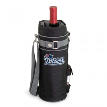 New England Patriots Wine Sack Wine Tote