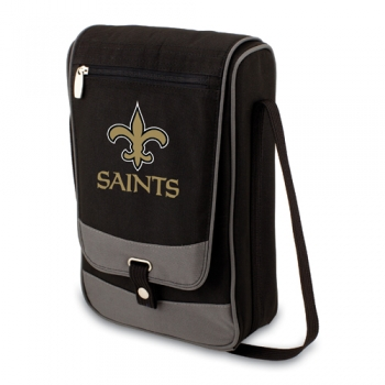 New Orleans Saints Barossa Wine Tote