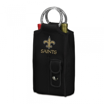 New Orleans Saints Brunello Corkskrew