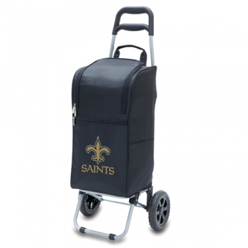 New Orleans Saints Cart Cooler Tote