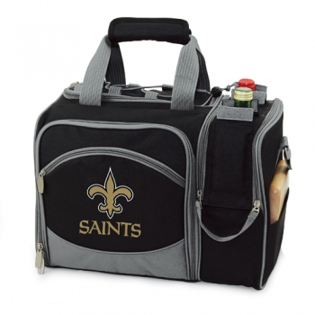 New Orleans Saints Malibu Tote Bag