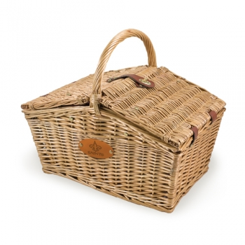 New Orleans Saints Piccadilly Picnic Basket
