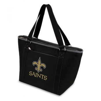 New Orleans Saints Topanga Cooler Tote