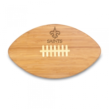 New Orleans Saints Touchdown PRO Cutting Board