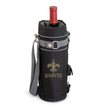 New Orleans Saints Wine Sack Wine Tote
