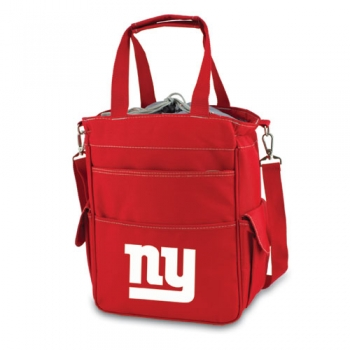 New York Giants Activo Insulated Tote