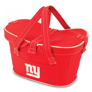 New York Giants Mercado Basket