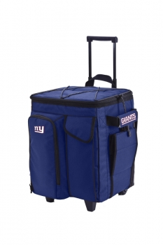 New York Giants NFL Tailgate Cooler with Trays
