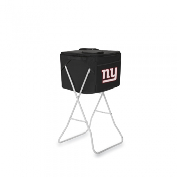 New York Giants Party Cube Cooler