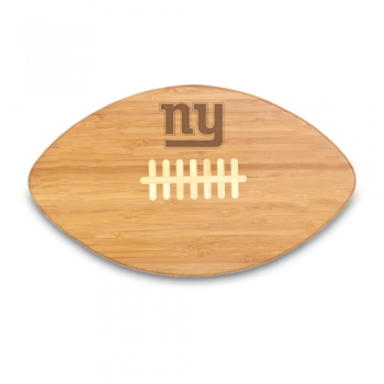 New York Giants Touchdown PRO Cutting Board