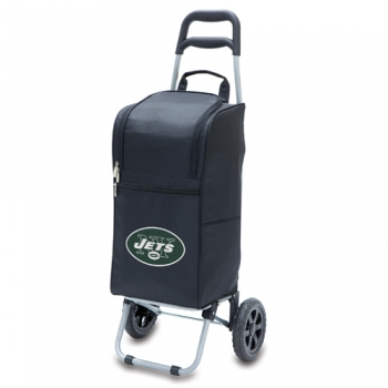 New York Jets Cart Cooler Tote
