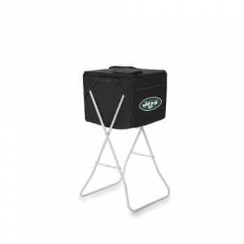 New York Jets Party Cube Cooler