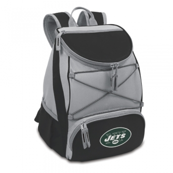 New York Jets PTX Backpack Cooler