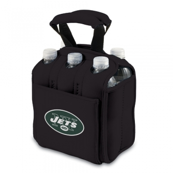 New York Jets Six Pack Cooler