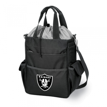 Oakland Raiders Activo Insulated Tote