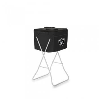 Oakland Raiders Party Cube Cooler