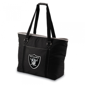 Oakland Raiders Tahoe Bag