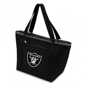 Oakland Raiders Topanga Cooler Tote