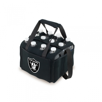 Oakland Raiders Twelve Pack Cooler
