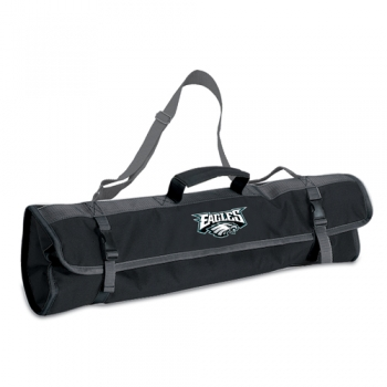 Philadelphia Eagles 3-piece BBQ Tote