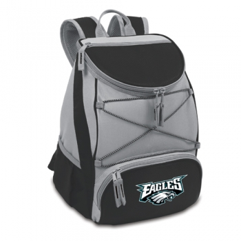 Philadelphia Eagles PTX Backpack Cooler