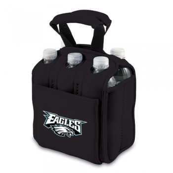 Philadelphia Eagles Six Pack Cooler