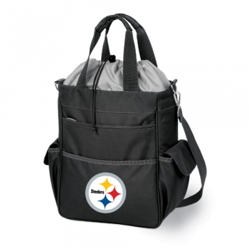 Pittsburgh Steelers Activo Insulated Tote