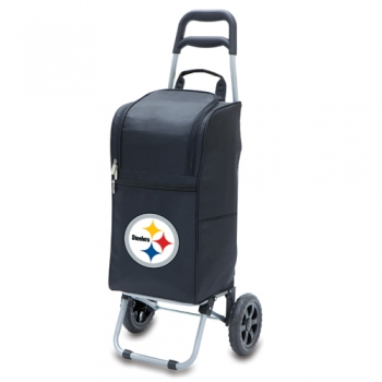 Pittsburgh Steelers Cart Cooler Tote