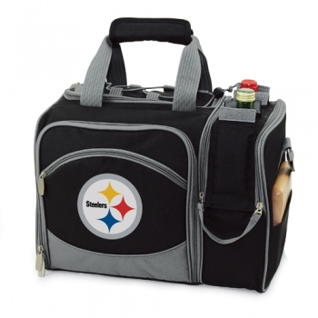Pittsburgh Steelers Malibu Tote Bag