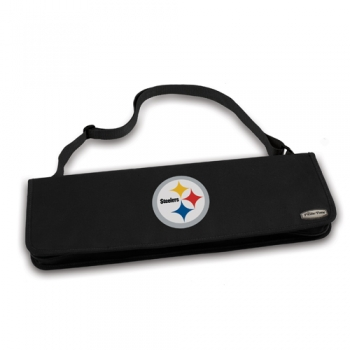 Pittsburgh Steelers Metro BBQ Tote