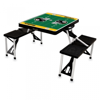 Pittsburgh Steelers Picnic Table Sport