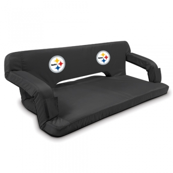 Pittsburgh Steelers Reflex Travel Couch