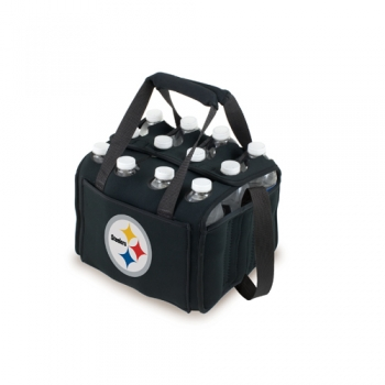 Pittsburgh Steelers Twelve Pack Cooler
