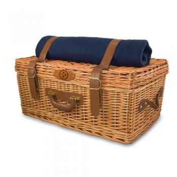 Pittsburgh Steelers Windsor Picnic Basket